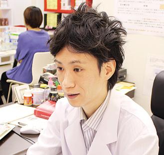 松山拓郎代表