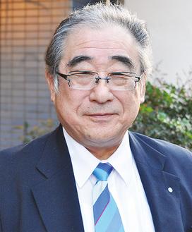 横浜学院の金子理事長