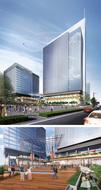 53街区に大規模複合ビル