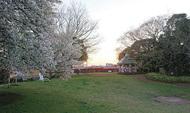 いろいろな「日本初」もある国指定名勝 山手公園