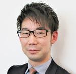佐藤望講師