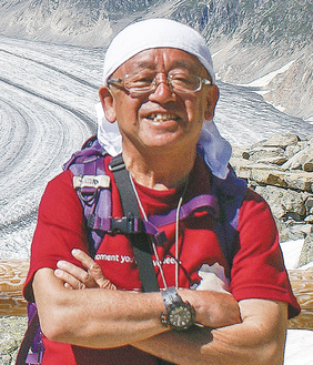 講師の岩崎さん