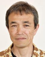 岡田 勉さん