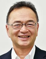 坂和 伸賢さん