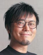 太刀川 英輔さん