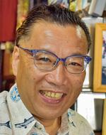 野田 栄さん
