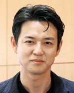 佐々木 新平さん