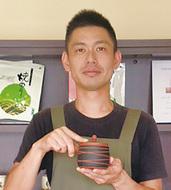 ランチ付き利き茶体験