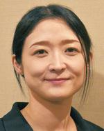 田中 麻奈さん