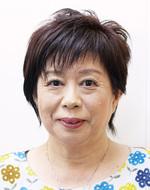 横山 慶子さん
