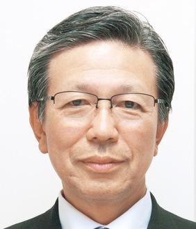 代表に就任した石田氏