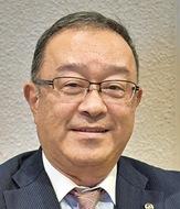 新会長に平田氏