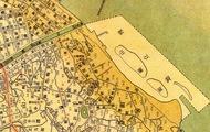 震災復興の拠点となった新山下地区