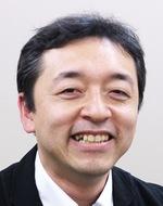 中山 圭太郎さん