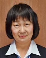 直井 ユカリさん