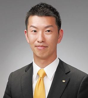 日本JCの会頭に内定した野並氏