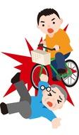 自転車保険、必ず加入を
