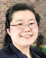 廣嶋 玲子さん