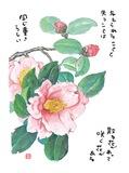 星野富弘氏のアート展