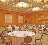ホテル宴会場、新様式で