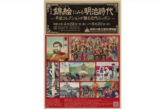 県立歴史博物館の特別展