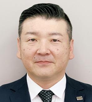細谷代表取締役
