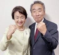 林文子市長に聞く、横浜の課題