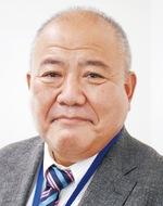 桐谷 佳男さん