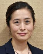 中田 恵子さん