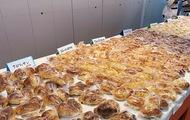 国際フード製菓で学園祭