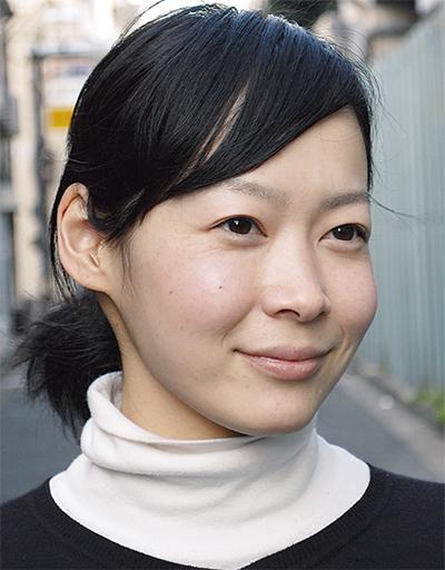 中谷 ミチコさん
