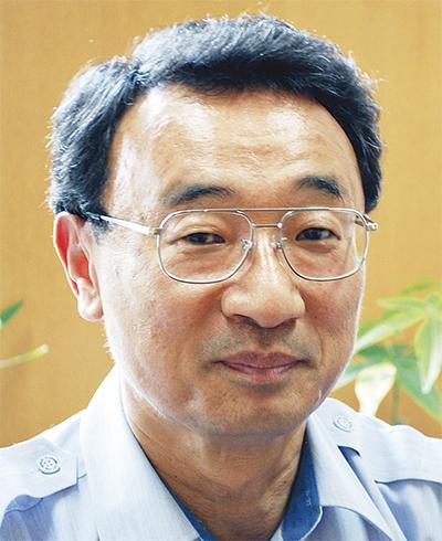 小野 和夫さん(56)