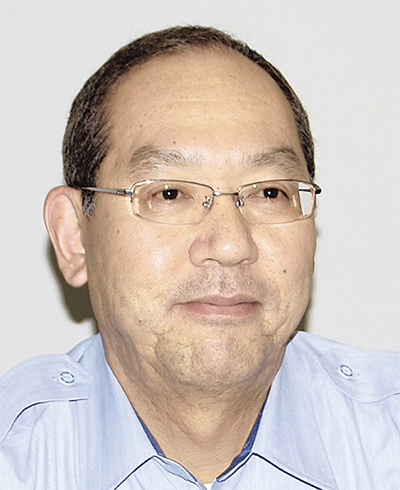 松原 正之さん(49)