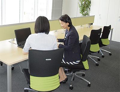 関内に女性起業家の支援拠点
