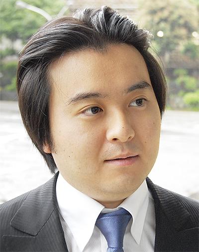 伊藤 翔さん