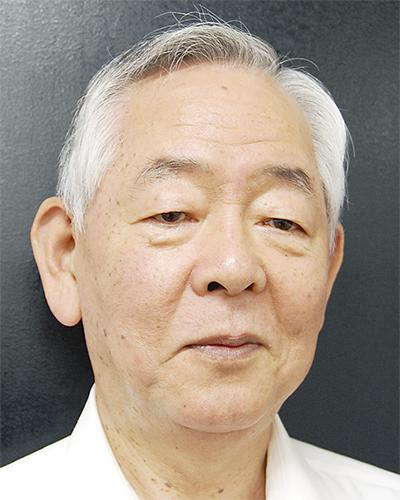 椎橋 四郎さん
