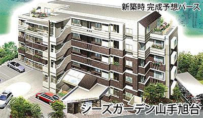 築浅マンション3580万円
