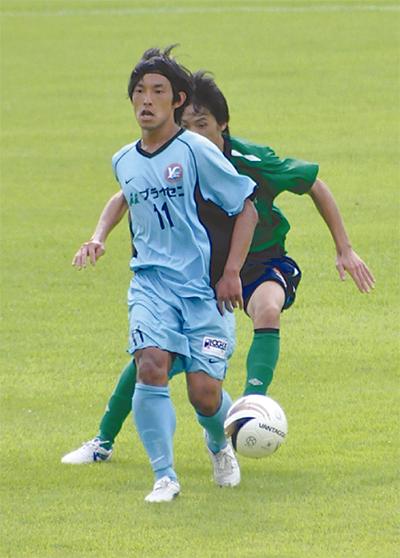 完勝で関東リーグ3連覇
