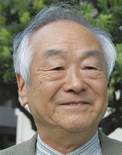 松崎 陽治さん