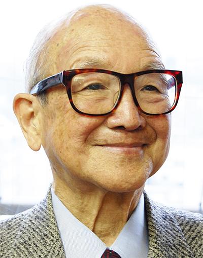 岩崎 忠雄さん