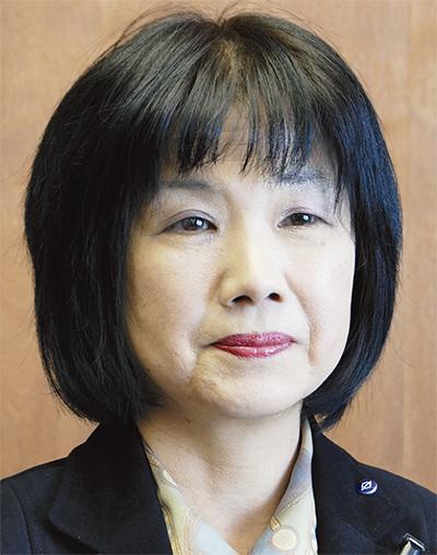大久保 智子さん