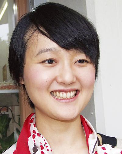 尾上 多恵子さん