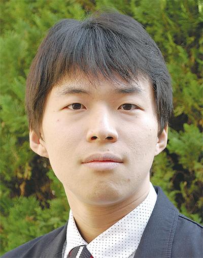 中野 友裕さん