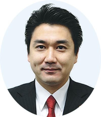 荻原氏、4区衆院選へ