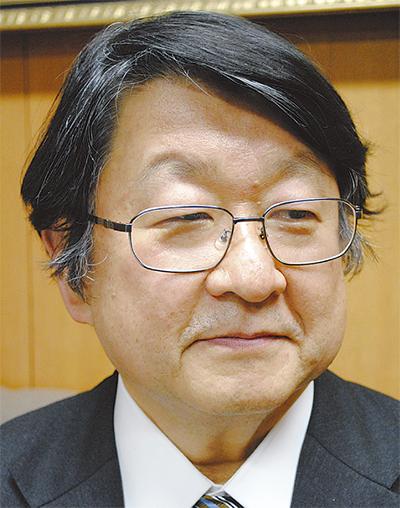 古谷 正博さん