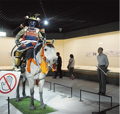 横浜と馬の歴史ひも解く