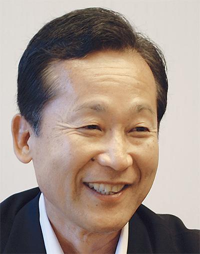 光田 清隆さん