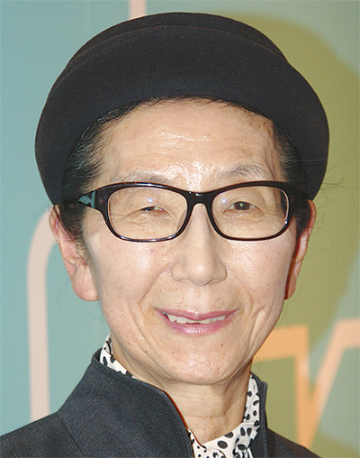 嶋田 昌子さん
