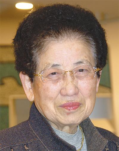 平井 静子さん