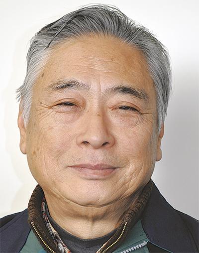 七尾 弥三郎さん
